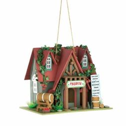10 of Cottage Winery Birdhouse
