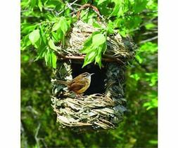 NEW SONGBIRD ESSENTIALS ACORN HANGING ROOSTING HOUSE BIRDHOU