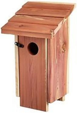 Pennington Cedar Bluebird House