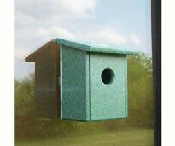 Songbird Essentials Eco Friendly Recycled Plastic Window Mou