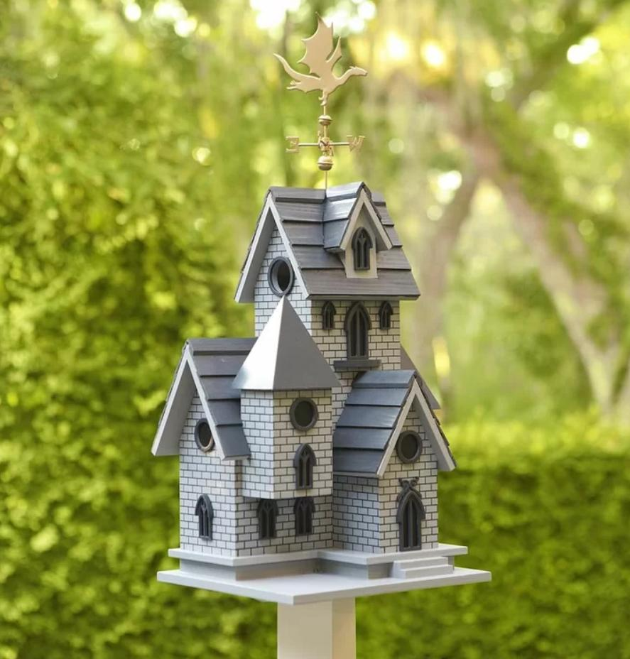 bird houses for outside clearance birdhouses outdoors