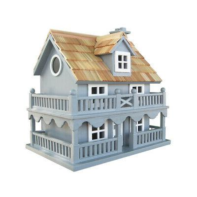 hb 6102phbs novelty cottage decorative hanging wood