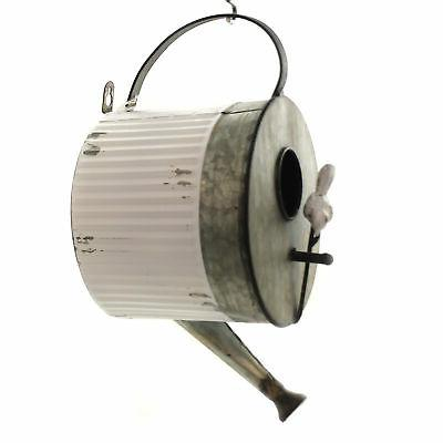 Home Can Birdhouse Mounting 161615