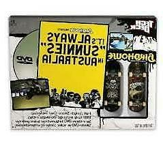 Tech Deck Skateshop DVD with 2 Boards BirdHouse - Kevin Staa