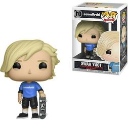 Funko Pop Tony Hawk Birdhouse Skateboard Vinyl Collectible F